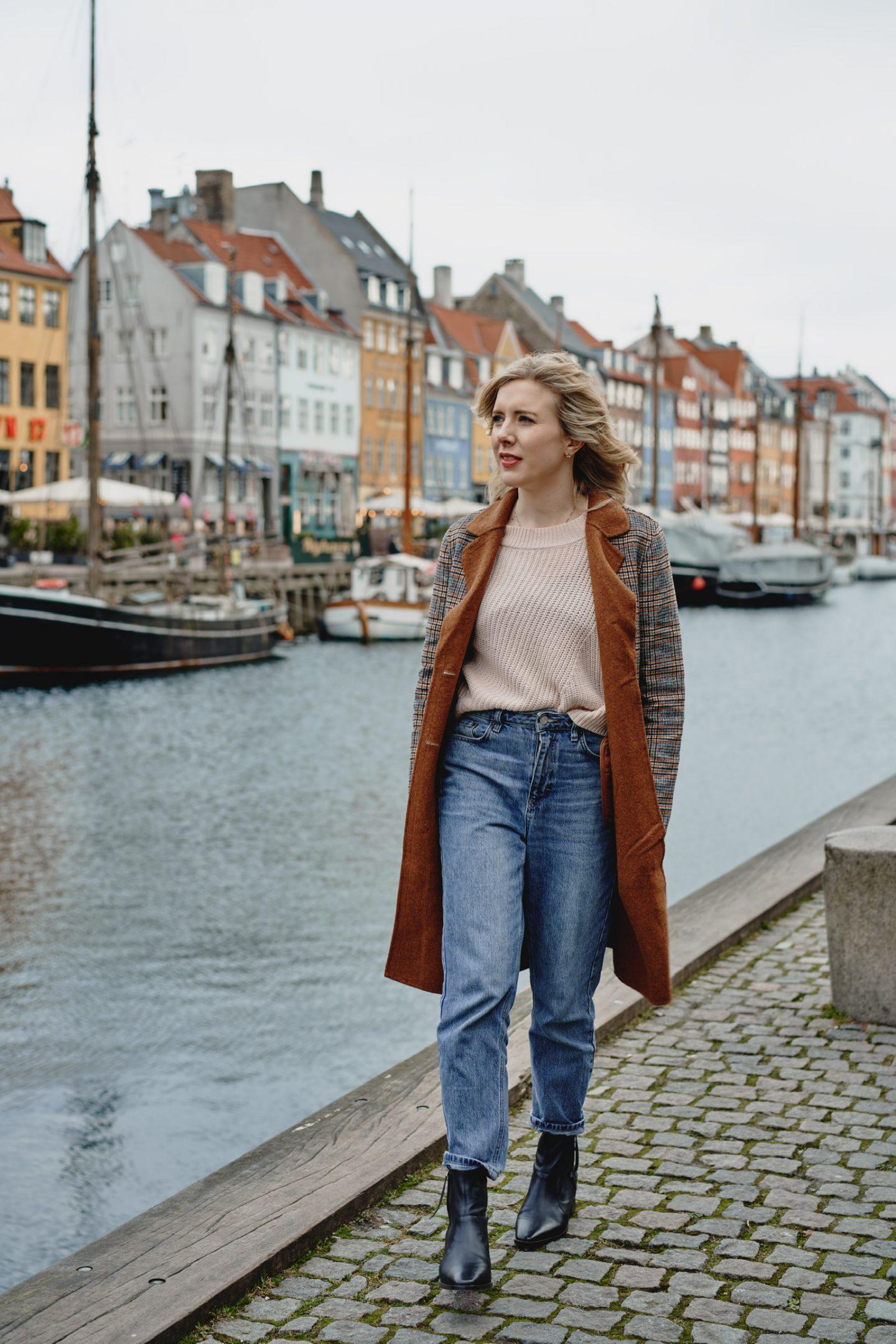 Leaving Denmark