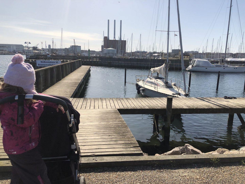 Danish Lockdown Week 3