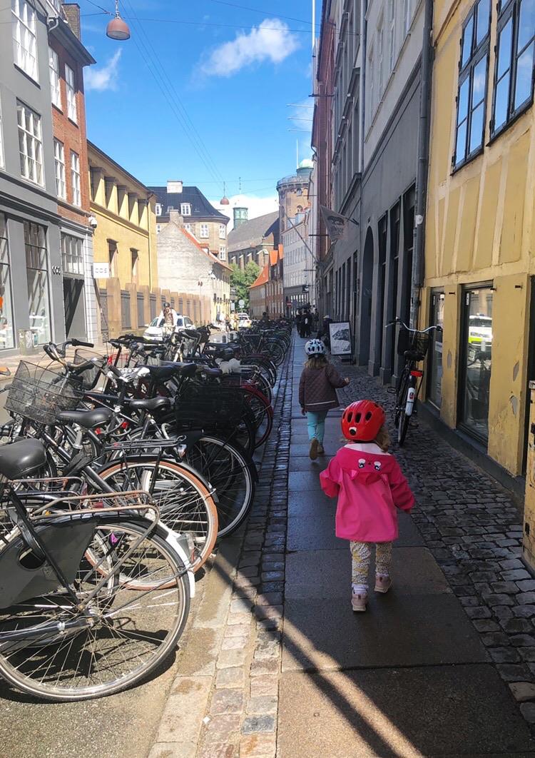 How Denmark got its children back to school